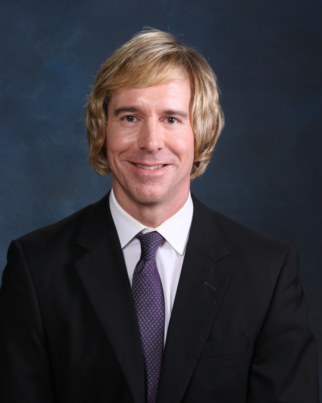 Chad Graeber