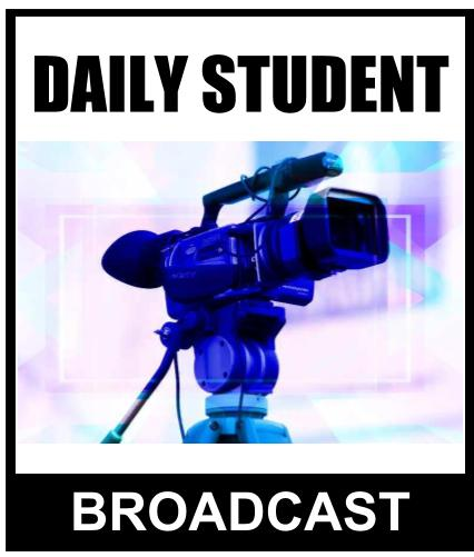 Daily Student Broadcast