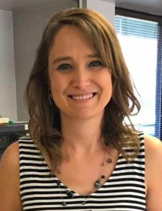 Staff Missie Bostick