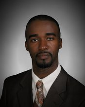 Marco Findley-Director of Student Services