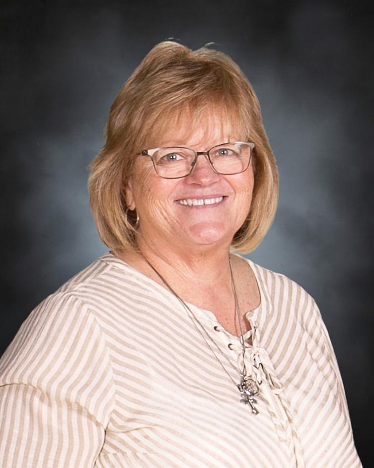 Mrs. P. Gruszecki, Secretary