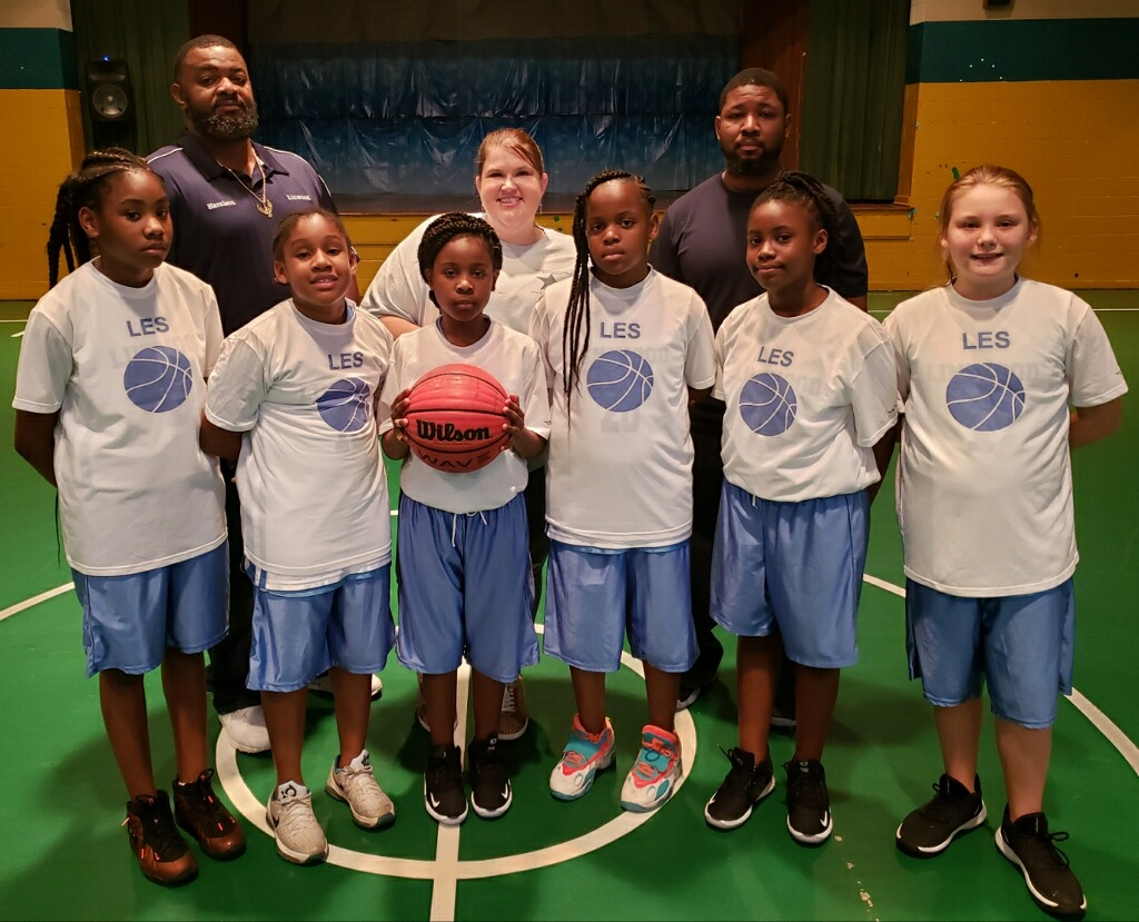 Girls Basketball Great Season!!