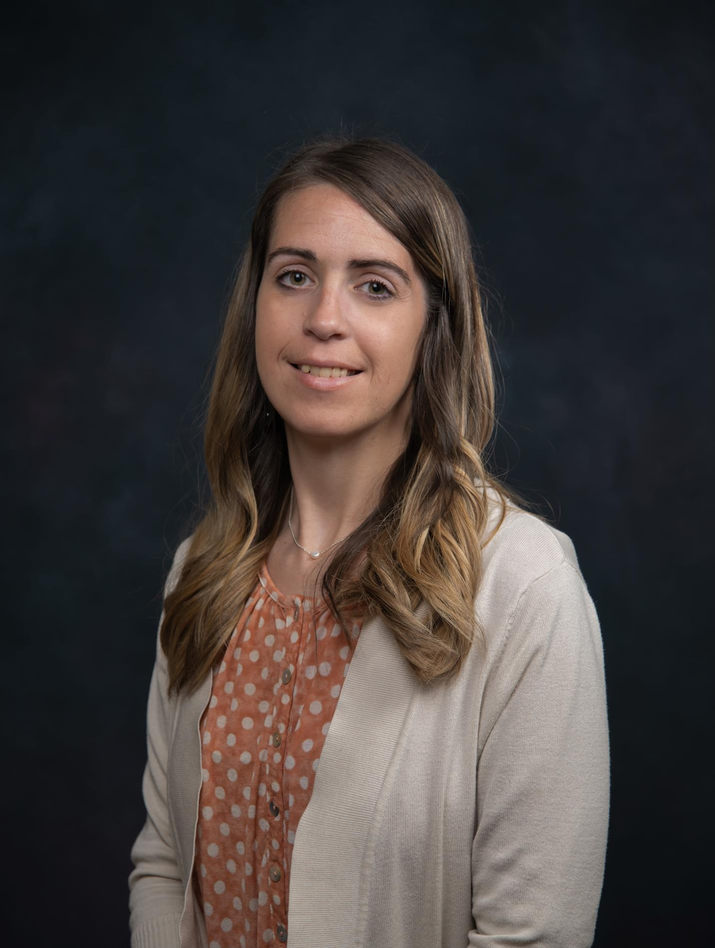 Ashley Graves, Public Relations Specialist