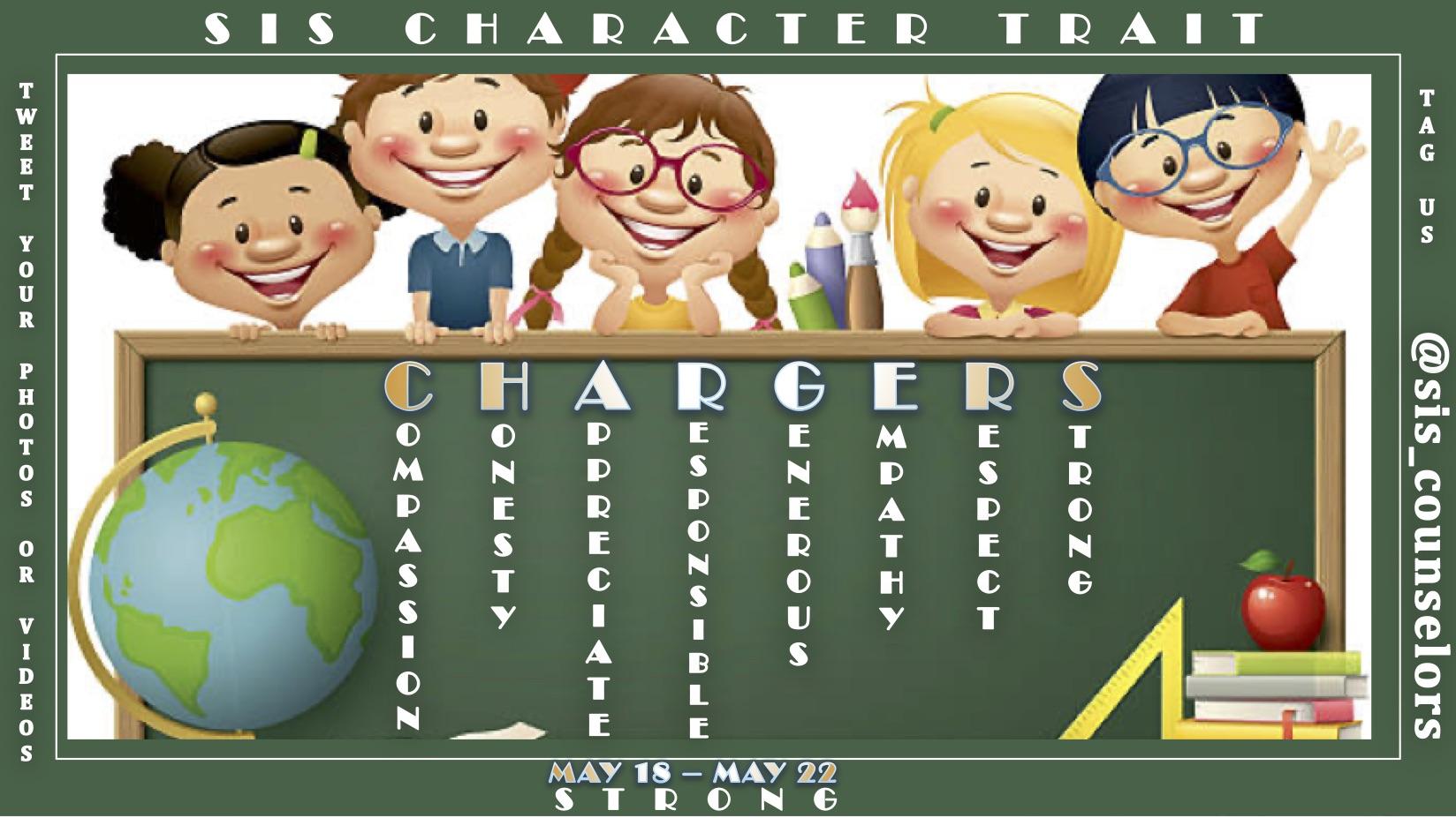 SIS Character Traits