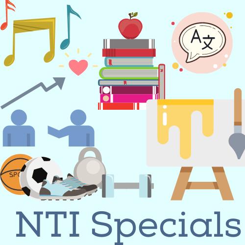 Special NTI Hub