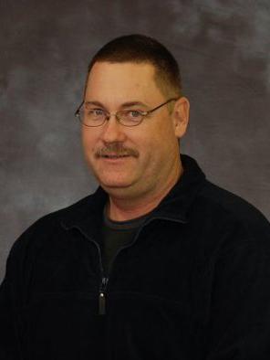 Randall McCrary