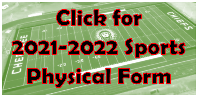 2021-2022 sports physical form