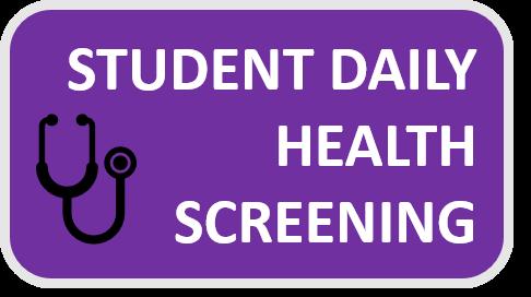 Student & Parent Screening