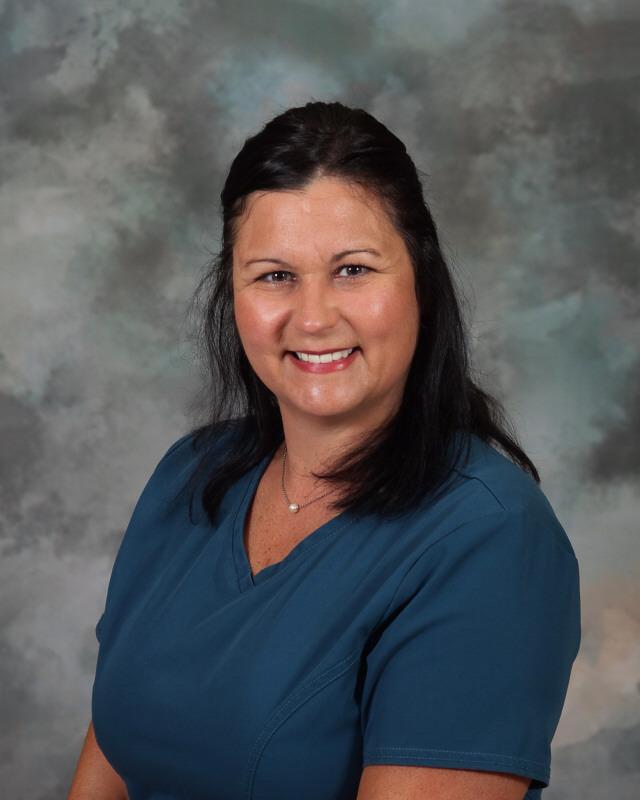 Andrea Menefee, Nurse