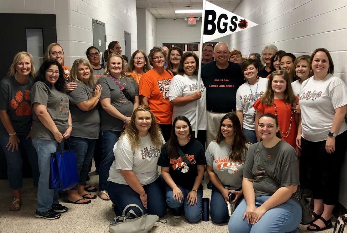 BGS faculty