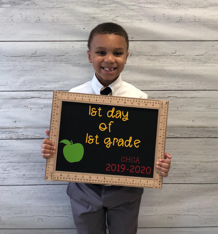 1st Grade Image
