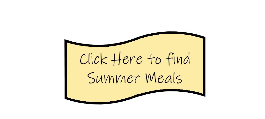 Find Meals Website Link Button