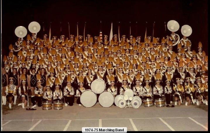 '47 Band