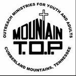 Mountain T.O.P. logo