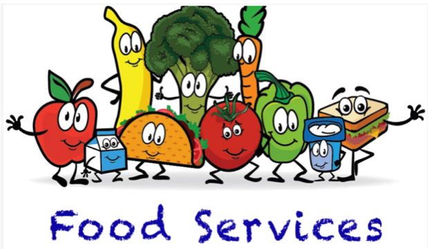 Summer Food Services
