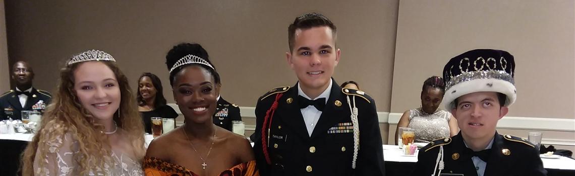 ROTC Ball