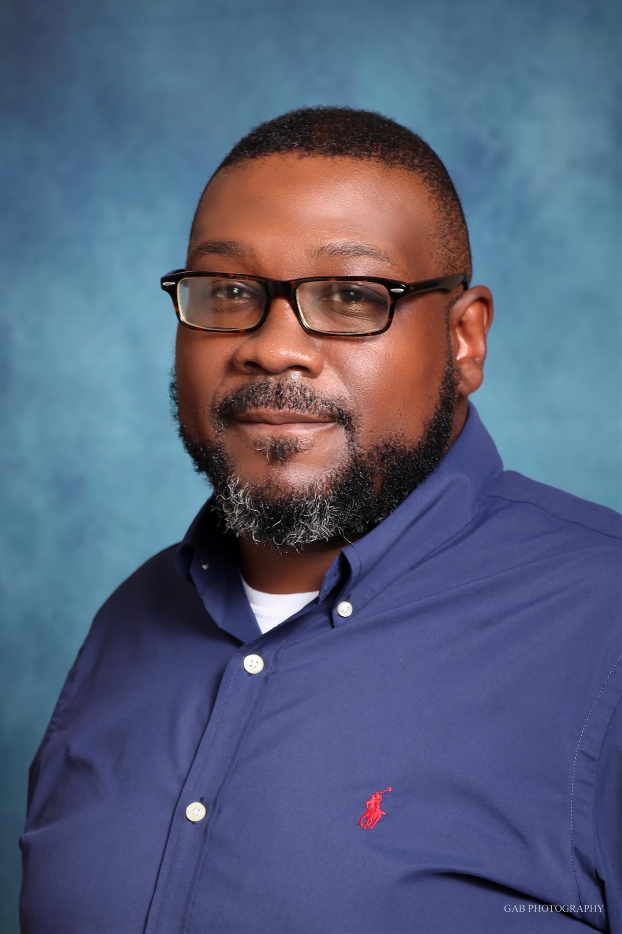 Instructor  James Herrington, Welding (CTC)                                                                                            jherrington@jcpsd.net