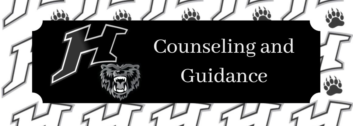 Counseling and Guidance