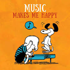music makes me happy picture