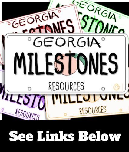 Milestones Resources