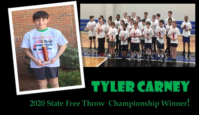 Tyler Carney