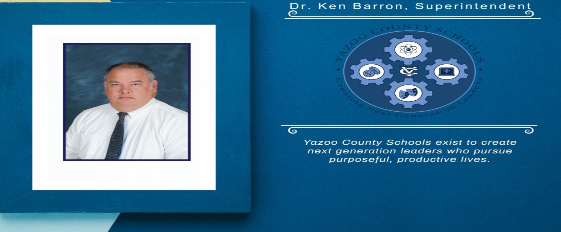 Dr. Barron