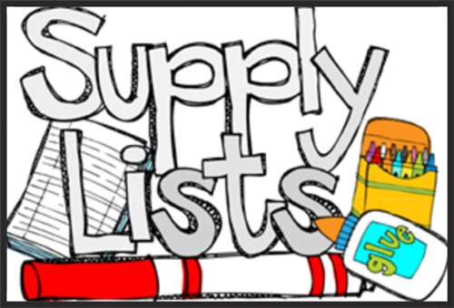 Supply clip art