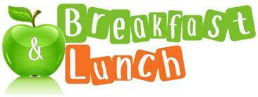 April 2021 breakfast, lunch, & snack menu