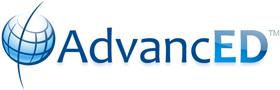 AdvancedEd logo