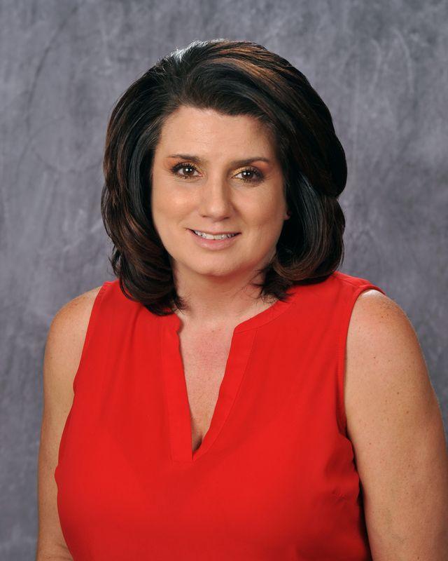Lisa Mabe - 3rd Grade