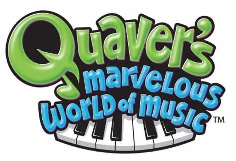 Quaver Logo