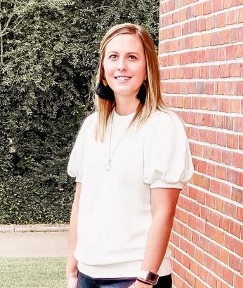 Sarah Samples, School Social Worker