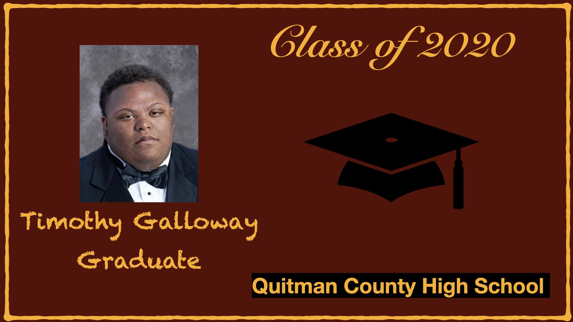 Timothy Galloway