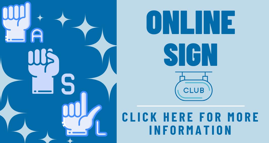 ASL  Online Sign Club
