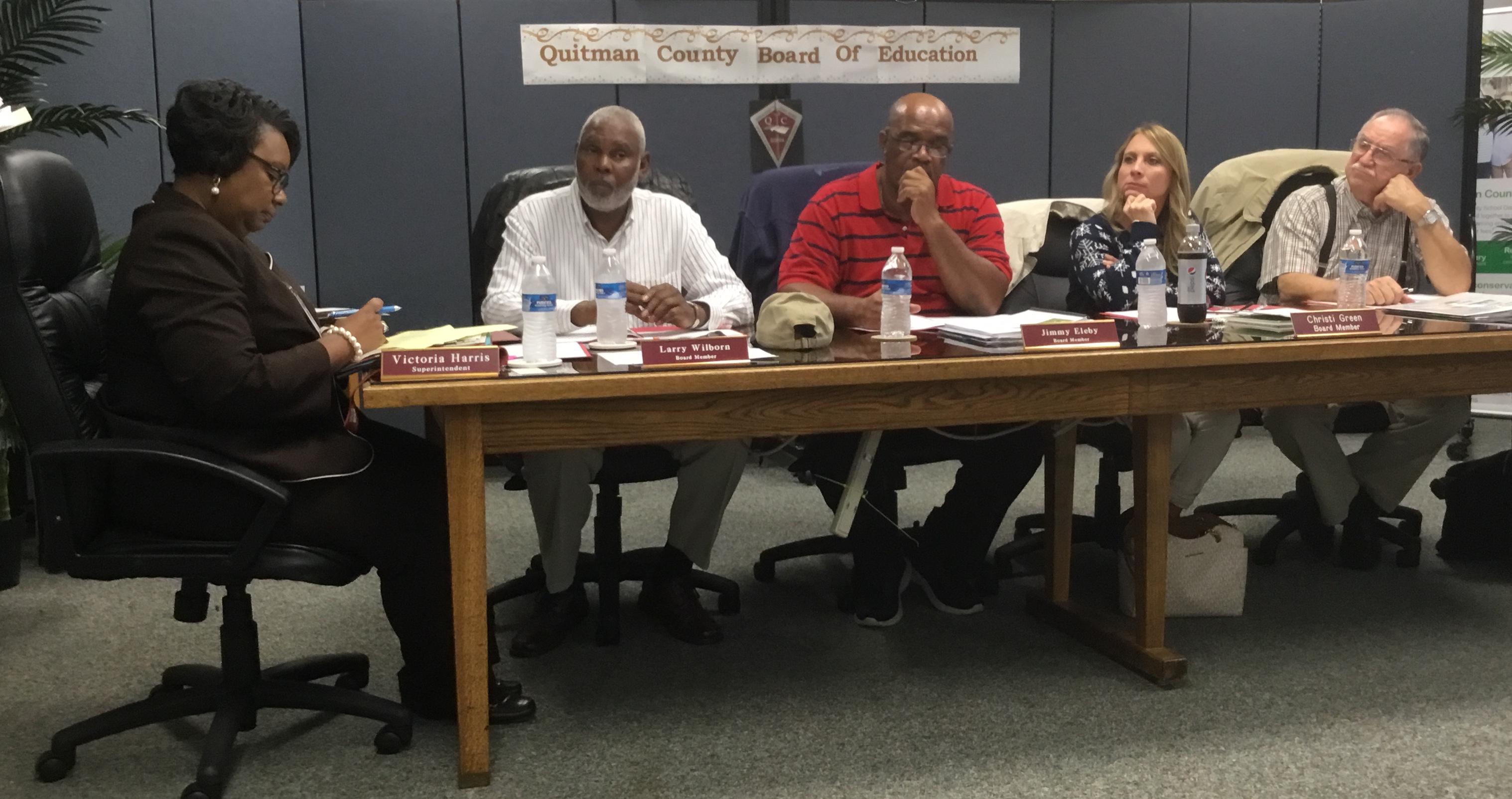 Board Meeting December 2019 - Board 1