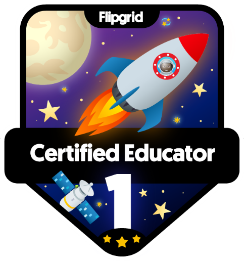 FlipGrid Educator Level 1