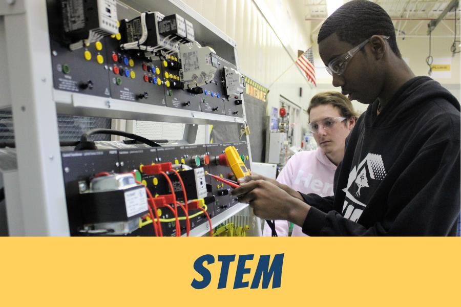 STEM Page