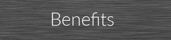 benefits tab and link