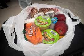 Summer Lunch Distribution Survey