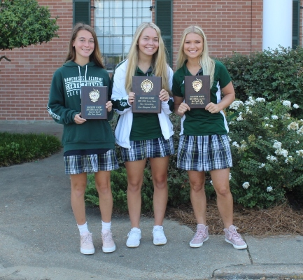 HS Cheer Awards