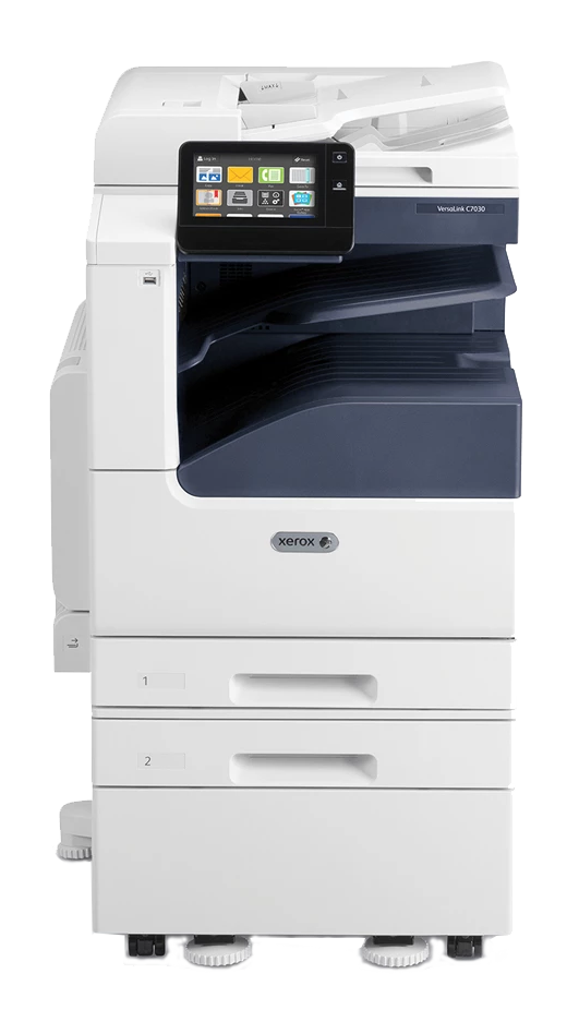 Xerox Versalink c7025 printer