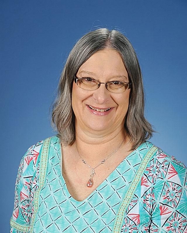 Wanda Pederson