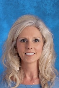 Kandye Jones, Assistant Principal