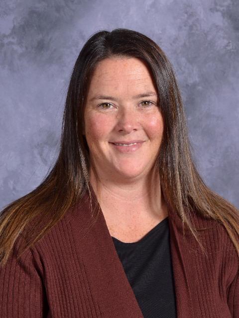Picture of Kara Vanderweele