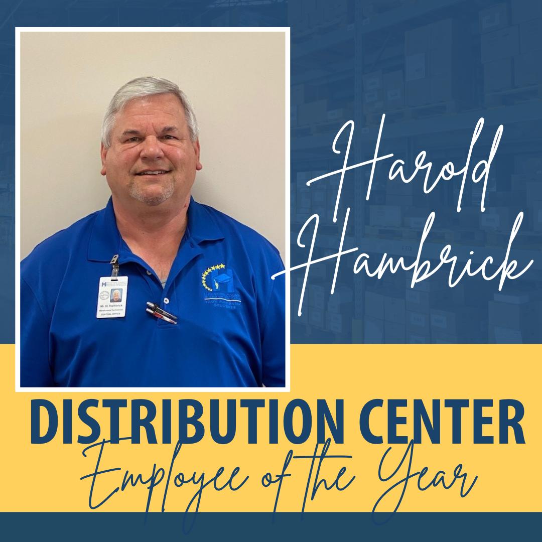 Harold Hambrick