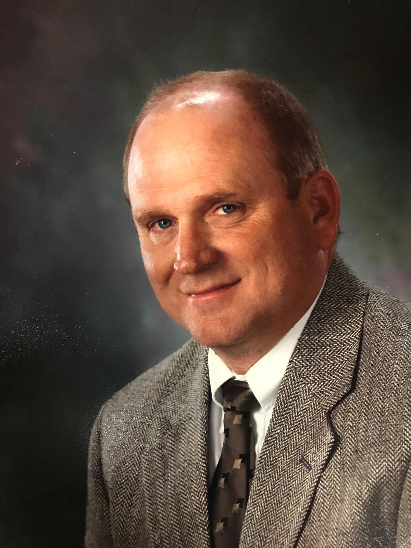 Dr. Argene Claxton