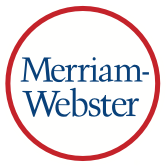 Merriam Webster Dictionary Since 1828
