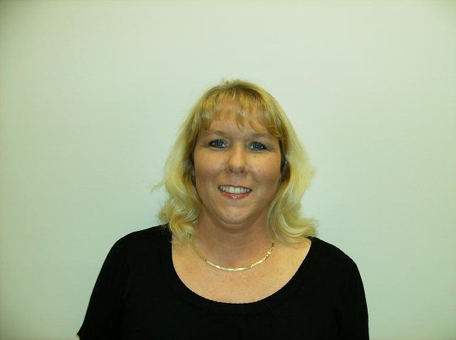 Bonnie Spellman