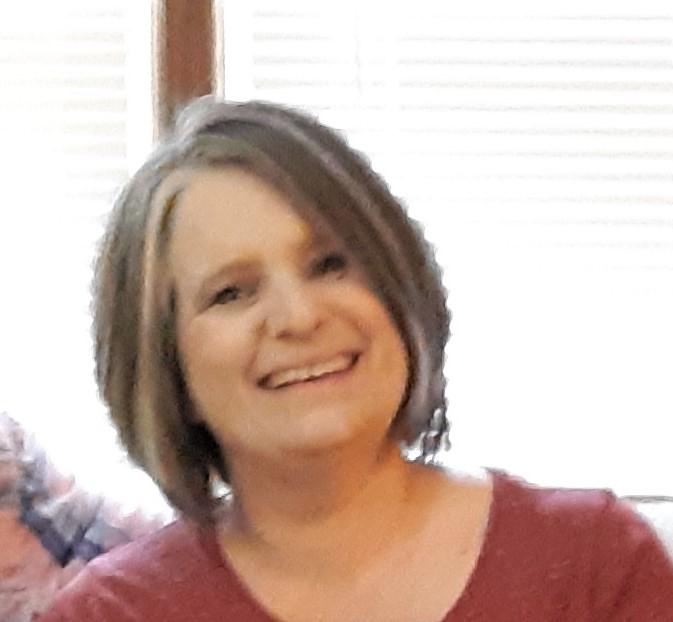 Vicki Ogle