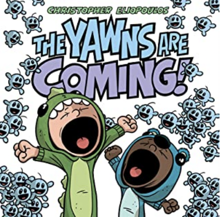 The Yawns are Coming